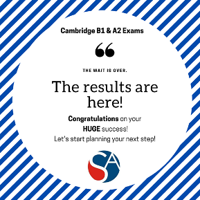 Cambridge Language Exams Results